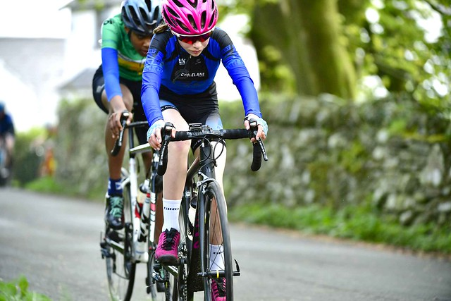 Isle of Man Youth Tour 2018 - Stage 3
