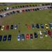 Saab Owners Meet Penshaw
