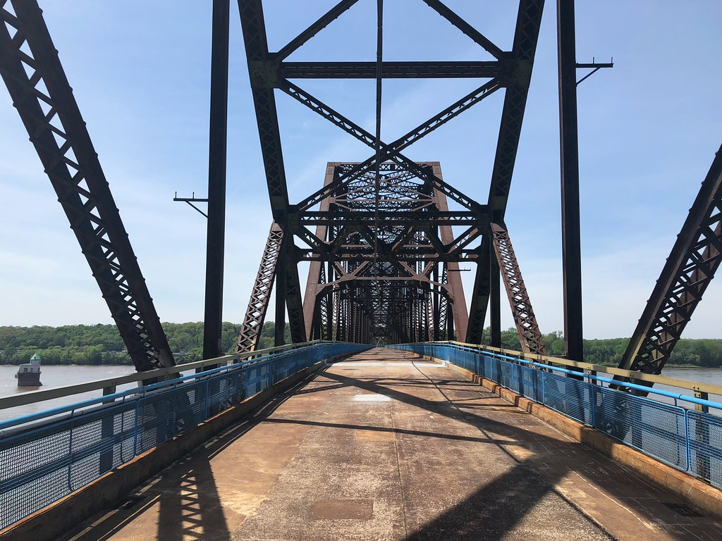 Route 66 Daily Roundup – Leg 2
