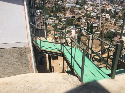 Viviendas Reconstruccion Valparaíso