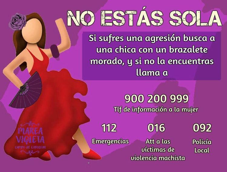 Cartel Campaña Feria22
