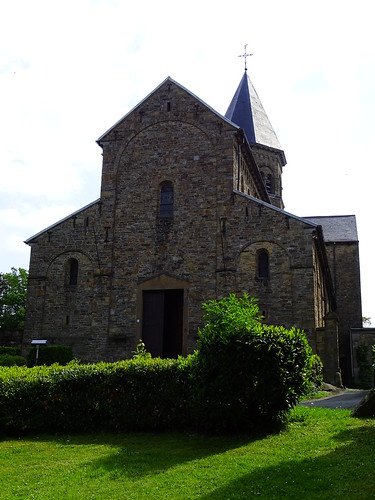 Saint-Séverin