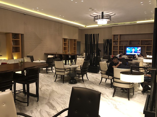 Lounge  - Keraton at the Plaza