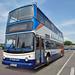 Stagecoach MCSL 18385 MX55 KSJ