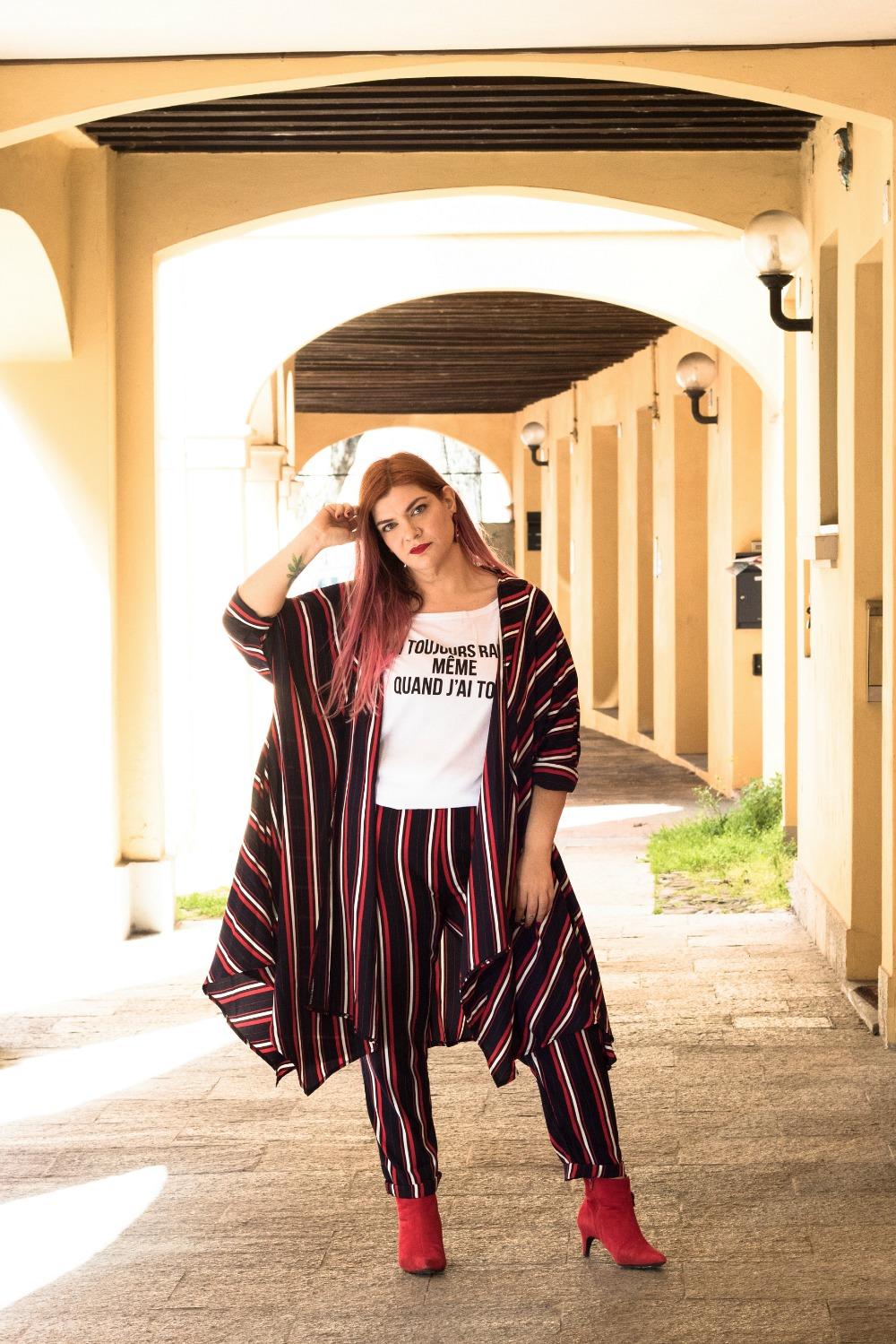 Lili la tigresse, outfit plus size curvy (2)