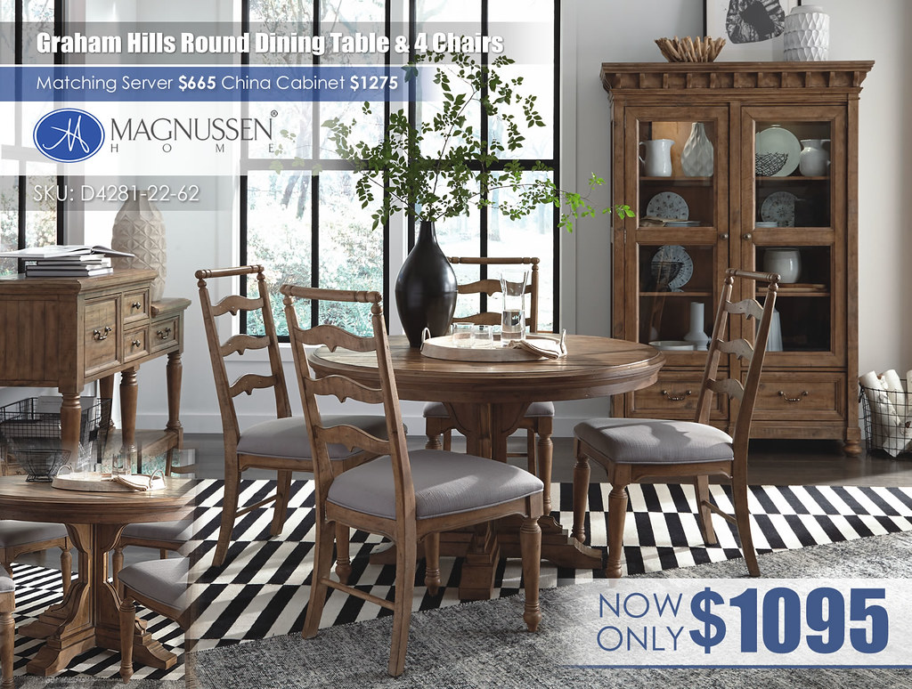 (4B) D4281_Graham Hills_RoundTable & Chairs