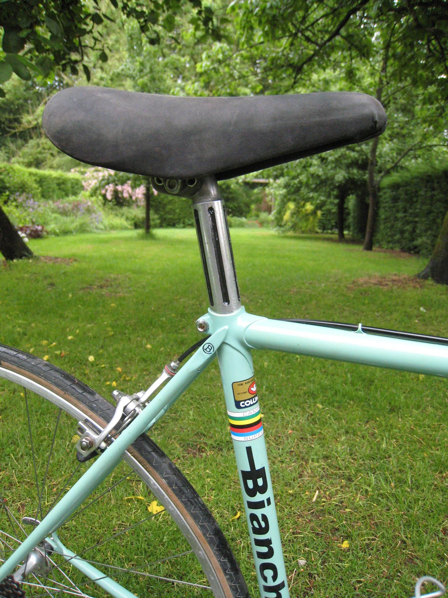 Bianchi. Un vélo par semaine. 42323999931_7800ab623d_k