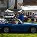 Kersey Mill, Drive It Day-Triumph TR6