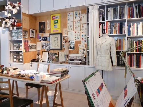 8 ysl museum - the studio