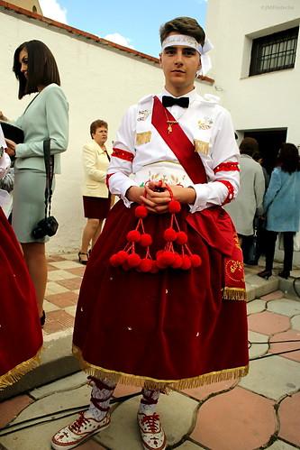 JMF316581 - Danzantes del Cristo de la Viga - Villacañas - Toledo