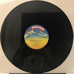 B.T. EXPRESS:NON-STOP(RECORD SIDE-A)