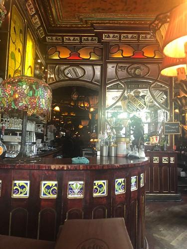 Restaurante Amadeus