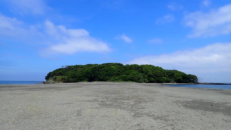 館山沖ノ島