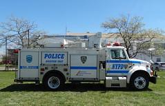 NYPD - 1998 International Truck - 7047 -Aviation Unit (6)