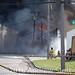 SE Edmonton 3 Alarm Blaze