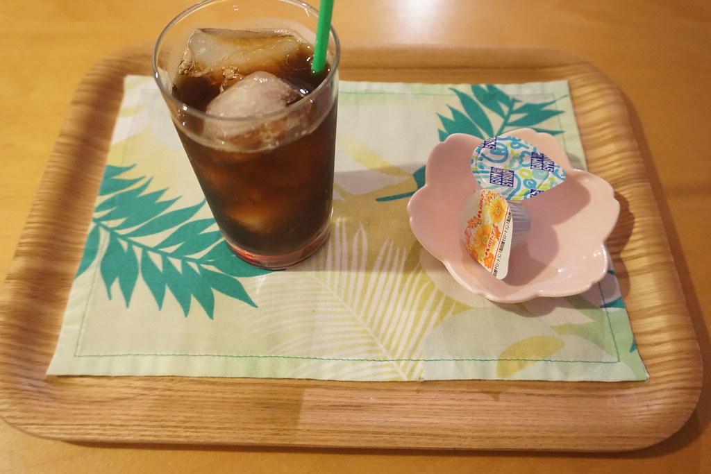 ワンズカフェ(江古田)