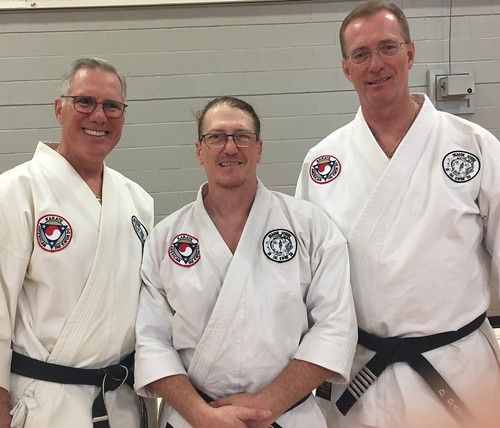 Robert Rs Black Belt May.19.2018
