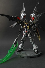 Dragon Momoko Deathscythe Hell TV ver 85% done.