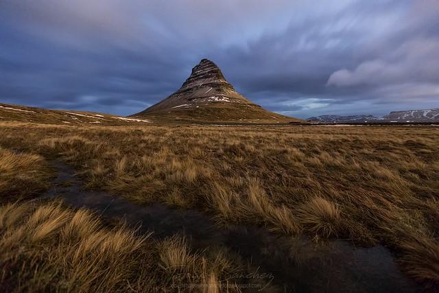 Eternal Kirkjufell
