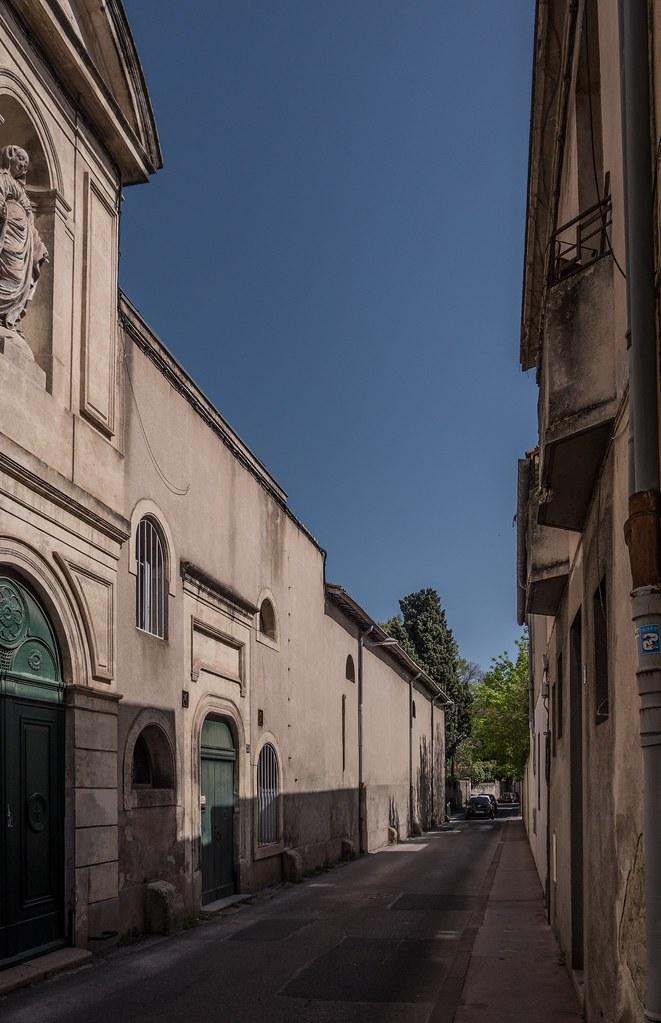 Montpellier : ville d'ombre et de lumière... La suite 39873248240_93317e01e4_b