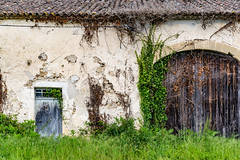 03-Ferme au Verbois - Photo of Coutures