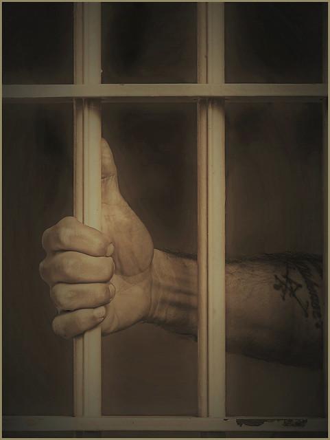 ___Prison's Familiar Feel