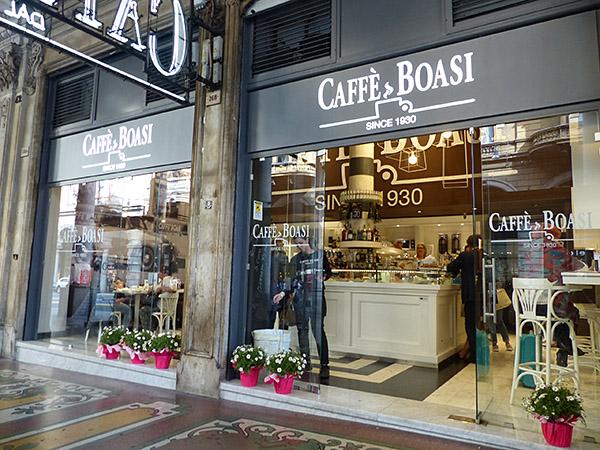 caffè Boasi