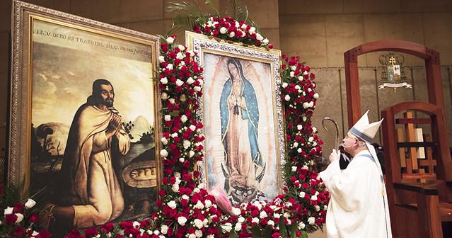 Virgen de Guadalpue