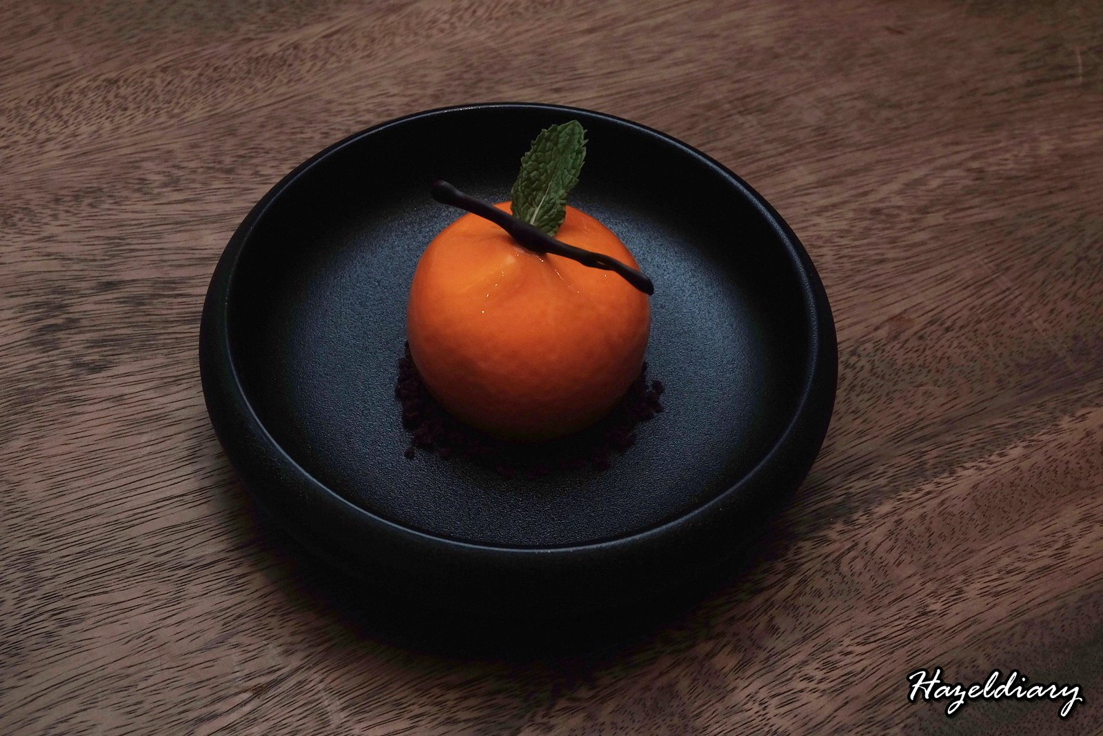 Sinfonia Ristorante-Hazeldiary-The Mandarin