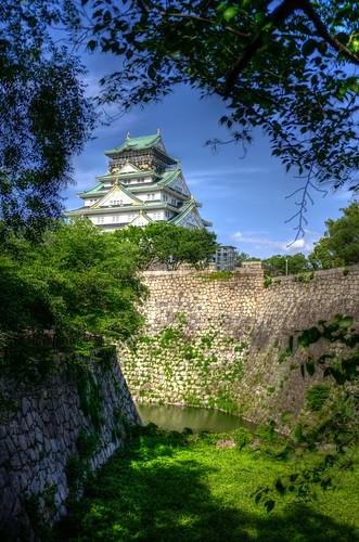 Osaka Castle on 20-05-2018 (15)