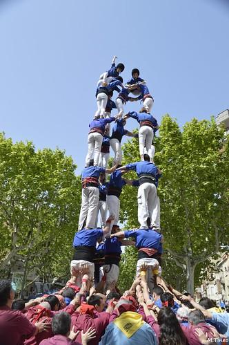 Diada de Sant Jordi 2018