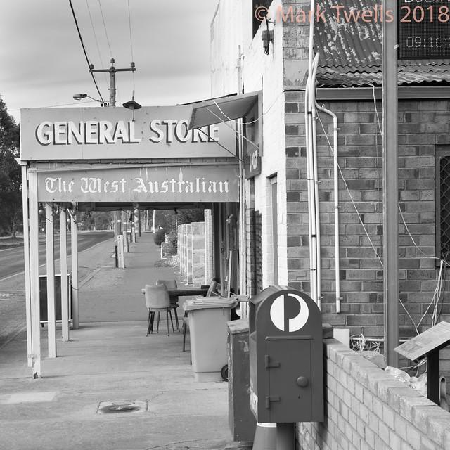 General Stores, Williams, West Australia