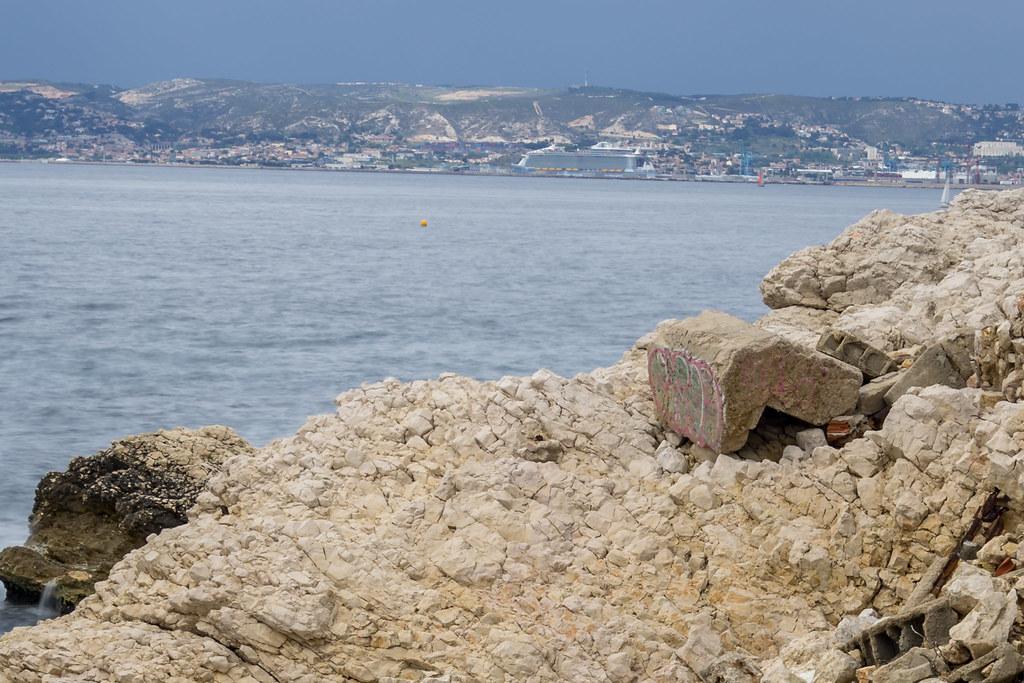 Mar 145, Batterie Flak Endoume Malmousque (Marseille, 13) - Page 3 41115202904_26c85bc861_b