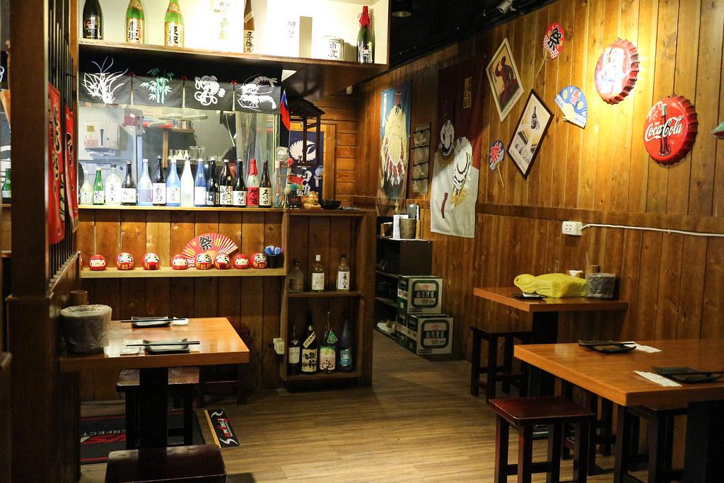 醬串日式串燒居酒屋 (15)