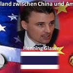 Thailand zwischen China und Amerika