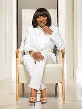 Singing Royalty – Ms. Patti LaBelle