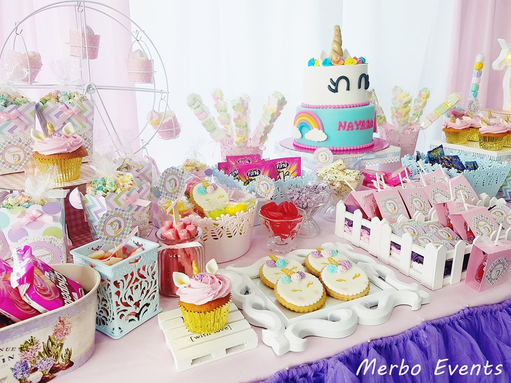 CANDY BAR COMUNION MERBO EVENTS