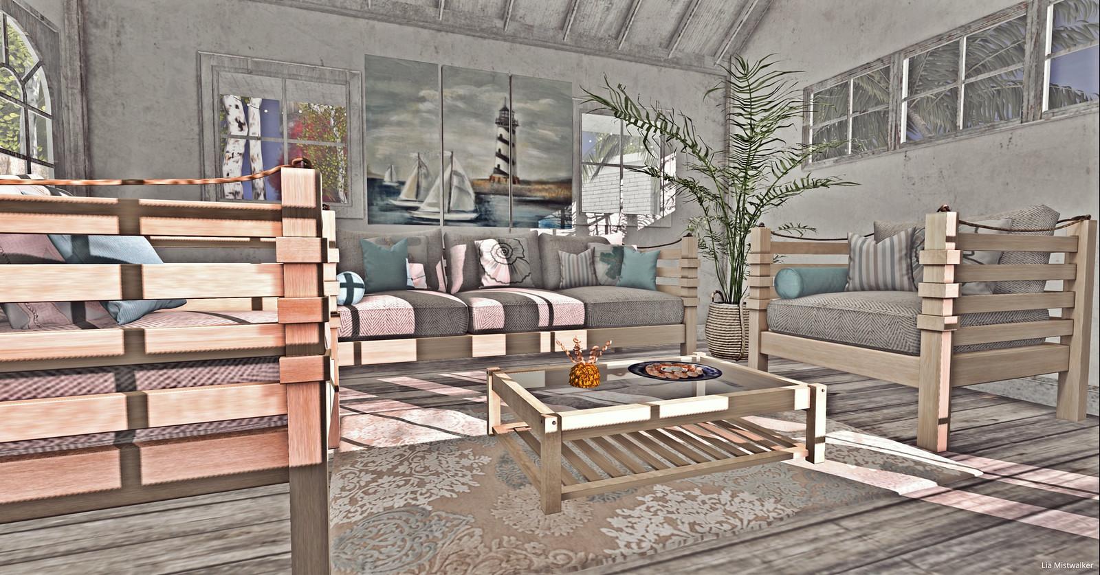 Home & Garden Therapy # 645