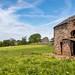 Old barns near Dufton