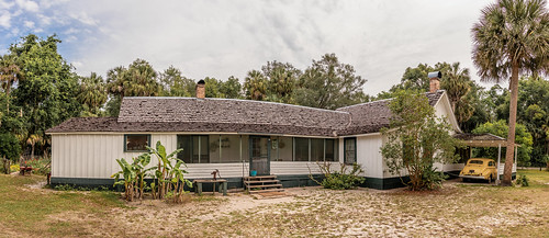 canon80d canoneos crosscreek florida floridastateparks historicflorida history marjoriekinanrawlings sigma1835 sigmalens theyearling state historic site author home crackerhome floridaliving panorama