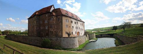 18269.Wasserburg Heldrungen