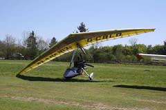 G-CBLD Mainair Blade [1306-1201-7] Popham 050518