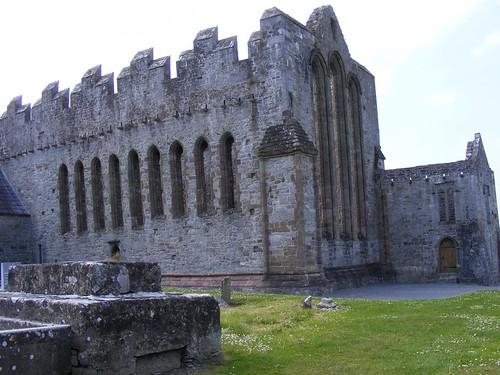 Ardfert Abbey