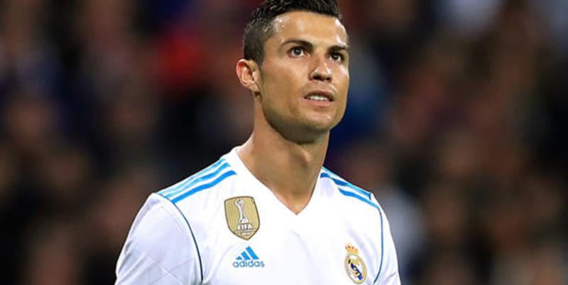 Ronaldo: Saya lebih suka menghadapi Man Utd