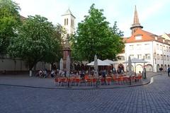 Pleinen - Squares - Plätze - Plaza