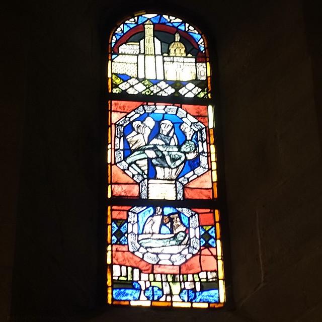 Achatiuskapelle