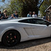 Kersey Mill, Drive It Day-Lamborghini