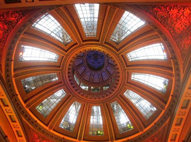 The Dome of The Dome, Edinburgh