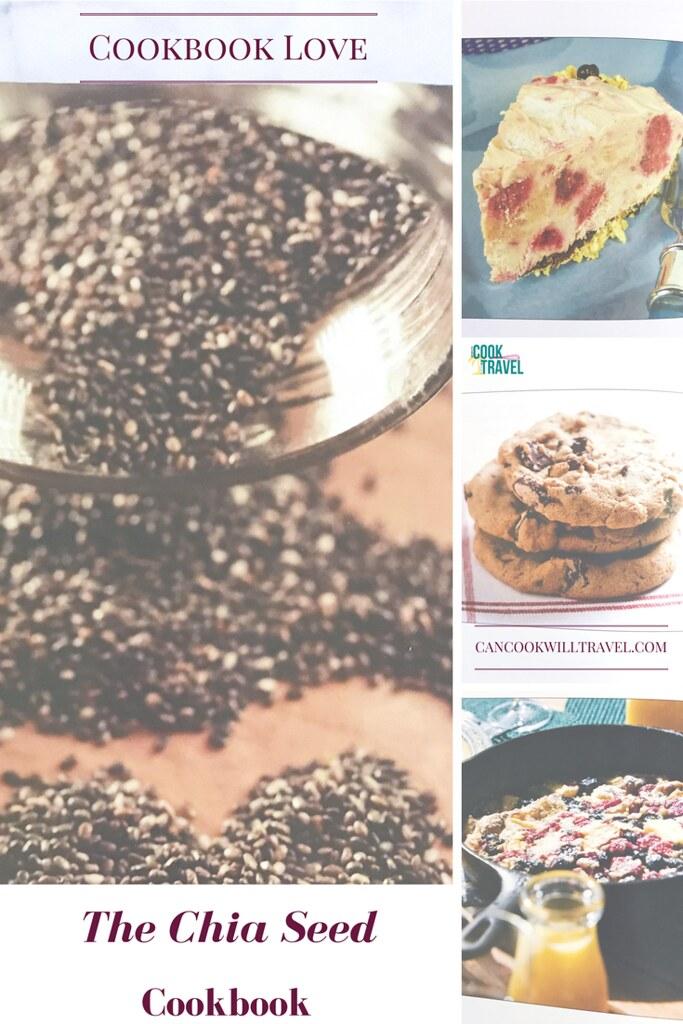 Chia Seed Cookbook
