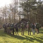 Student Led Trek, Semester 46